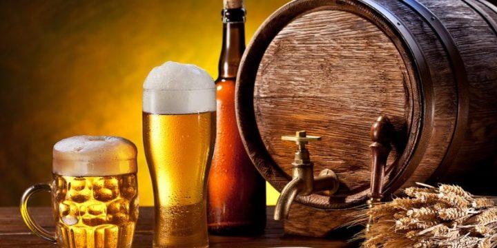 Découvrez le premier salon de la bière suisse le 20 avril 2019
