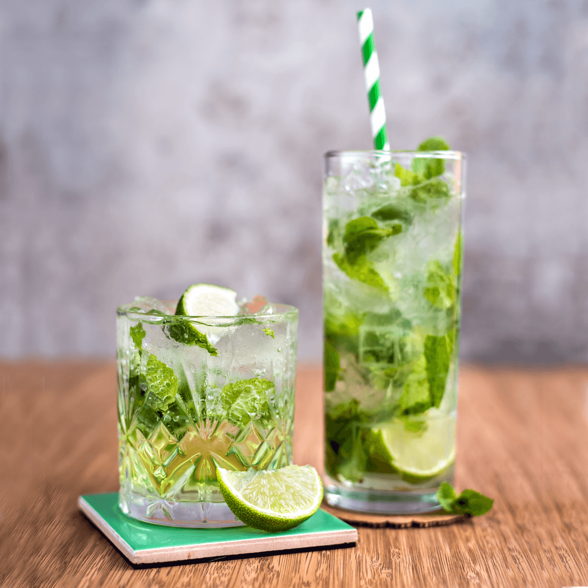 Cocktail Tango