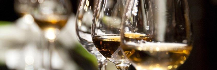 Température de service des vins et champagnes